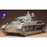 tamiya maquette militaire 35096 German Pzkpw IV AusfD 1/35