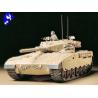 tamiya maquette militaire 35127 Israeli Merkava MBT 1/35