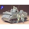 tamiya maquette militaire 35135 U.S. M113 ACAV 1/35