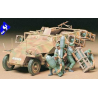 tamiya maquette militaire 35151 German Sdkfz &39Stuka zu Fuss&