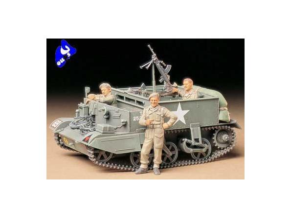 tamiya maquette militaire 35175 British Universal Carrier Mk.II