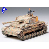 tamiya maquette militaire 35181 German Panzer IV Type J 1/35
