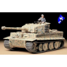 tamiya maquette militaire 35194 German Tiger I Mid Production 1/