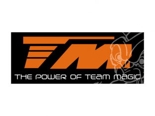 cle 4.5mm TEAM MAGIC
