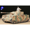 tamiya maquette militaire 35209 Pz Kpfw IV Ausf. H Early Ver. 1/