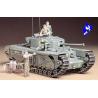 tamiya maquette militaire 35210 Churchill Mk VII 1/35