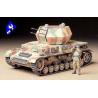 tamiya maquette militaire 35233 Ger. Flakpanzer IV Wirbelwind 1/