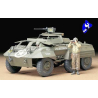 tamiya maquette militaire 35234 M20 Armored Utility Car 1/35