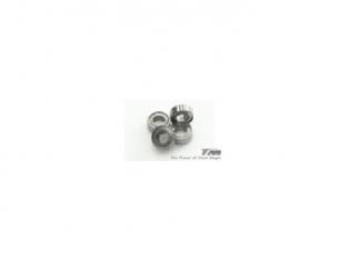 roulements 4x8x3mm (2pcs) TEAM MAGIC BD1903