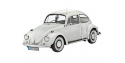 REVELL maquette voiture 07083 VW Beetle Limousine 1968 1/24