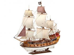 revell maquette bateau 05605 Bateau pirate 1/72