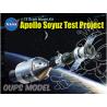 Dragon espace 11012 Apollo Soyuz Test Project 1/72