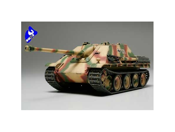 tamiya maquette militaire 32522 Jagdpanther 1/48