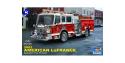 Trumpeter maquette camion pompier 02506 american lafrance 1/25