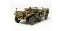 TAMIYA maquette militaire 35330 US 6x6 Cargo truck M561 Gamma Goat 1/35