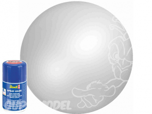 Revell 34105 Bombe acrylique Blanc mat