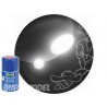 Revell 34107 Bombe acrylique Noir brillant