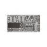 EDUARD photodecoupe 48672 Exterieur EA-6B 1/48