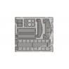 EDUARD photodecoupe 48691 Echelle Tornado 1/48