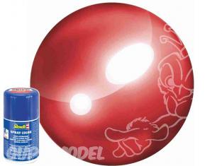 Revell 34134 Bombe acrylique Rouge Ferrari brilliant