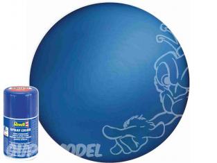 Revell 34156 Bombe acrylique Bleu mat