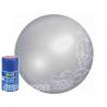 Revell 34190 Bombe acrylique Argent métal