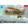Roden maquettes avion 429 Bristol F2b 1/48