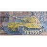 DRAGON maquette militaire 6657 Tigre I VK.45 1/35