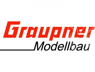 chappe plastique pour accelerateur carburateur AVION GRAUPNER 228