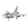 REVELL maquette avion 64282 Model Set Eurofighter Typhoon 1/144
