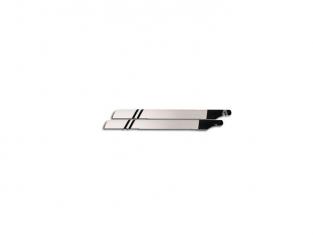 Pales carbone pour Mini Titan 325mmX32mm RC System PV0826
