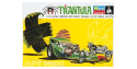 Revell US maquette voiture 85-4298 Trantula Tom Daniel 1/24