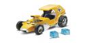 Revell US maquette voiture 85-4266 ICE T Tom Daniel 1/24