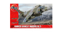 Airfix maquette avion 04055 Hawker Siddeley Harrier GR3 1/72