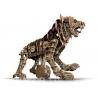 Maquette Italeri serie Leonardo da Vinci 3102 Lion mecanique