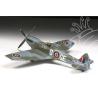 TAMIYA maquette avion 60321 Supermarine Spitfire Mk.XVIe 1/32