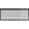 Aber S1150-04 Balustrades type fenetres 1/150