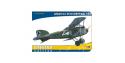 EDUARD maquette avion 84150 Albatros D.III Oeffag 153 1/48