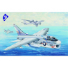 "Trumpeter maquette avion 02231 VOUGHT A-7E ""CORSAIR II"" 1/32"