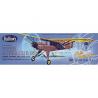 Maquette Guillow&39s avion bois 602 PIPER SUPER CUB 95