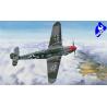 Trumpeter maquette avion 02418 MESSERSCHMITT Bf-109 k-4 1/24