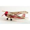 Maquette DUMAS AIRCRAFT 205 avion bois Citabria