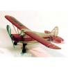 Maquette DUMAS AIRCRAFT 202 avion bois Piper Cub J4-E