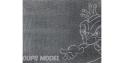 Faller 170825 Dalle décorative Pavé en blocage