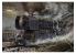 Trumpeter maquette militaire 00210 KRIEGSLOKOMOTIVE BR-52 1941 1/35