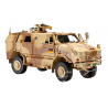 REVELL maquette militaire 03233 ATF Dingo 2 GE A2 PatSi 1/35