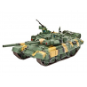 REVELL maquette militaire 03190 Char T-90 1/72