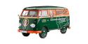 REVELL maquette voiture 07076 VW T1 panel van 1/24