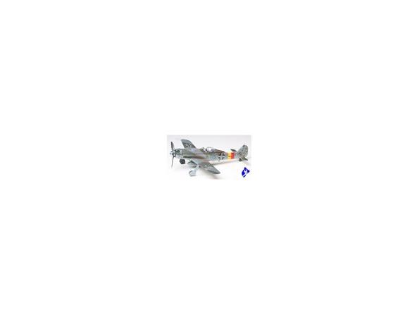 tamiya maquette avion 61041 FW190 D-9 Focke-Wulf 1/48