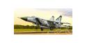 Kitty Hawk maquette avion 80119 MIG-25 PD FOXBAT E 1990 1.48